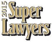 Super Lawyers 2015