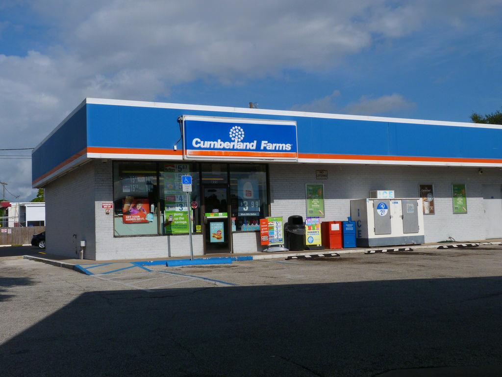 Cumberland Farm Convenince Store