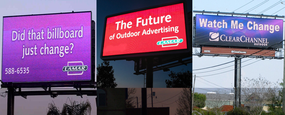 digital billboard mix for slideshow 4