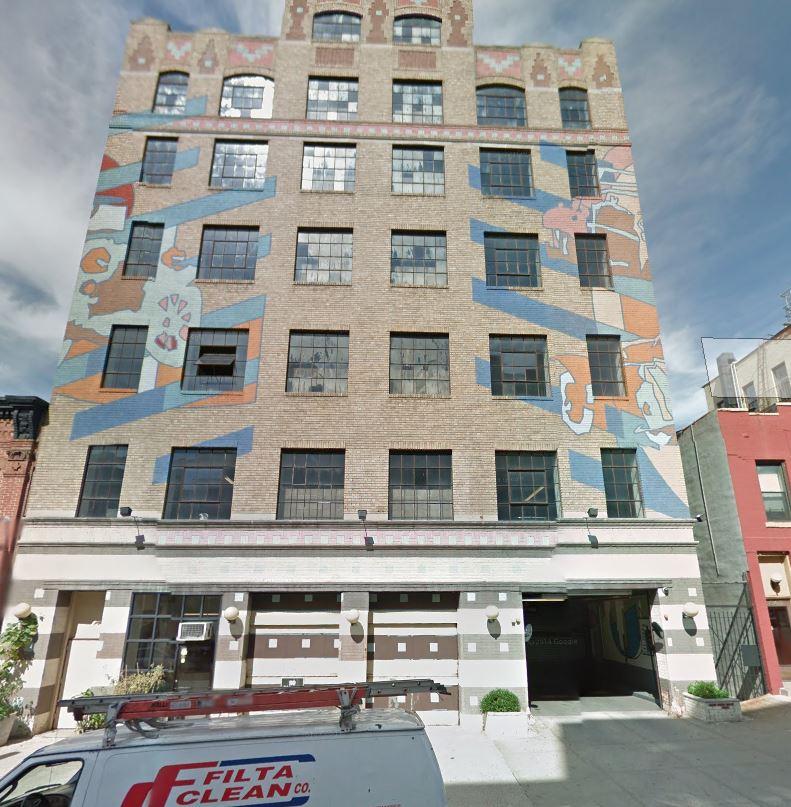 Park Slope Garage Condominium
