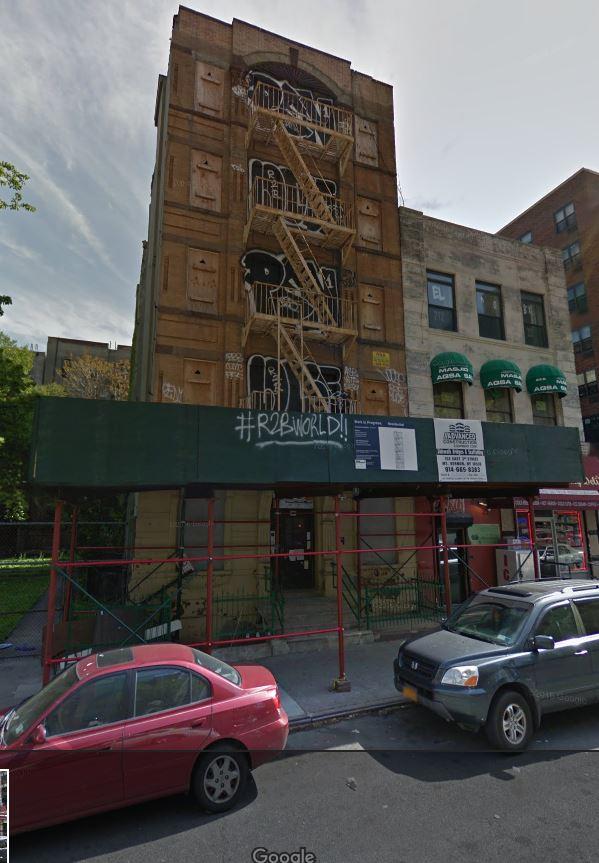 21 East 115 Street