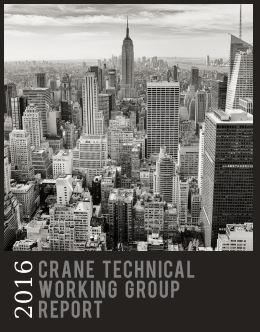 Crane Report