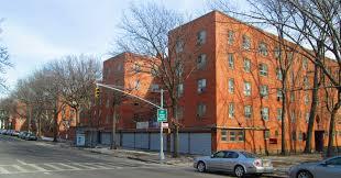 Harlem River Housing