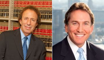 New York Product Liability Attorneys Tony Gair and en Rubinowitz