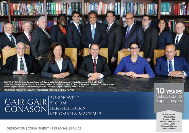 Gair Gair Lawyers