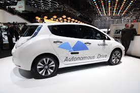 automated vehicle
