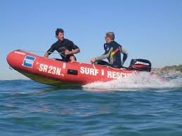 surf rescuers