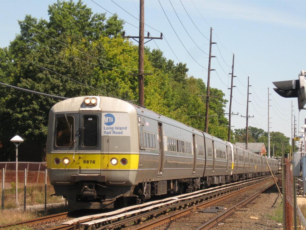 LIRR Train