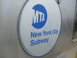 NYC MTA Subway logo