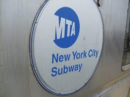 NYC MTA Subway logo