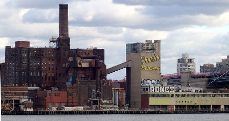 Domino_Sugar_refinery