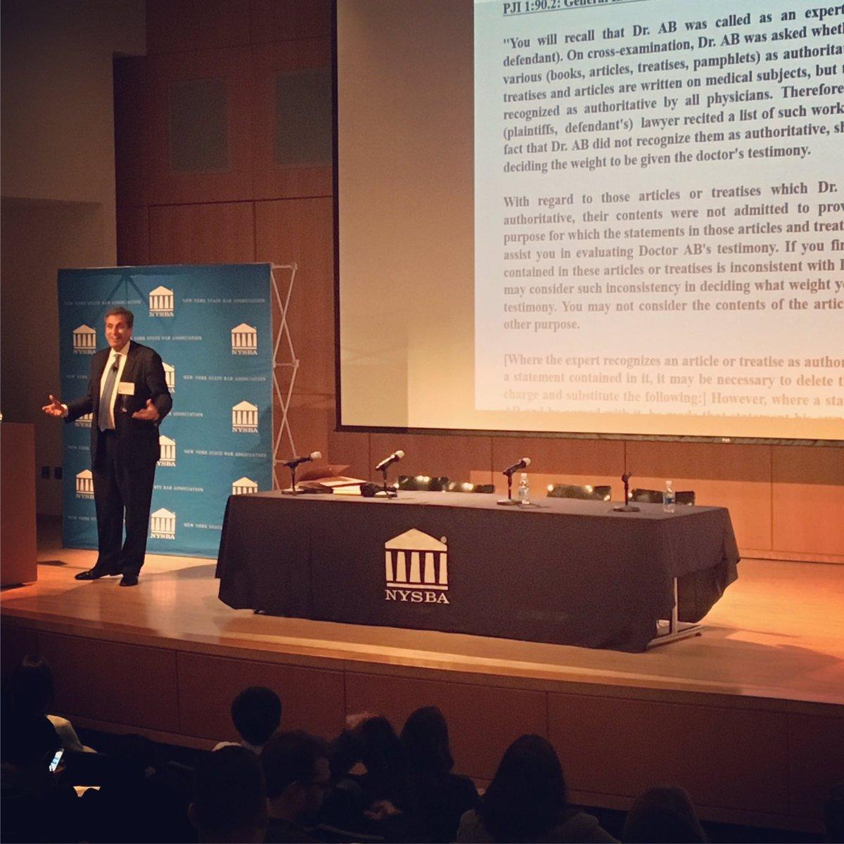 Jeffrey Bloom Lecture