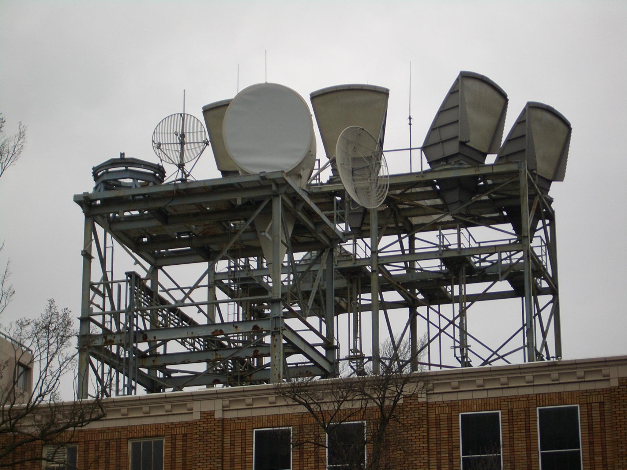 Radio-Antennas