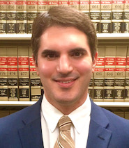 Personal Injury Attorney Christopher Donadio
