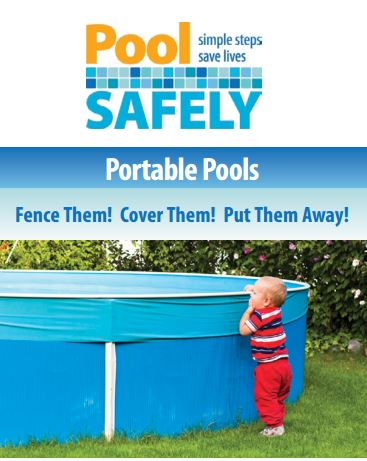 prevent drowning in pools