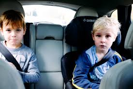 seatbelts prevent children from dying in car accidents
