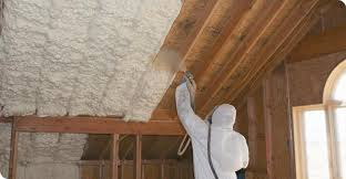 spray foam insulation can be dangerous for construction workers