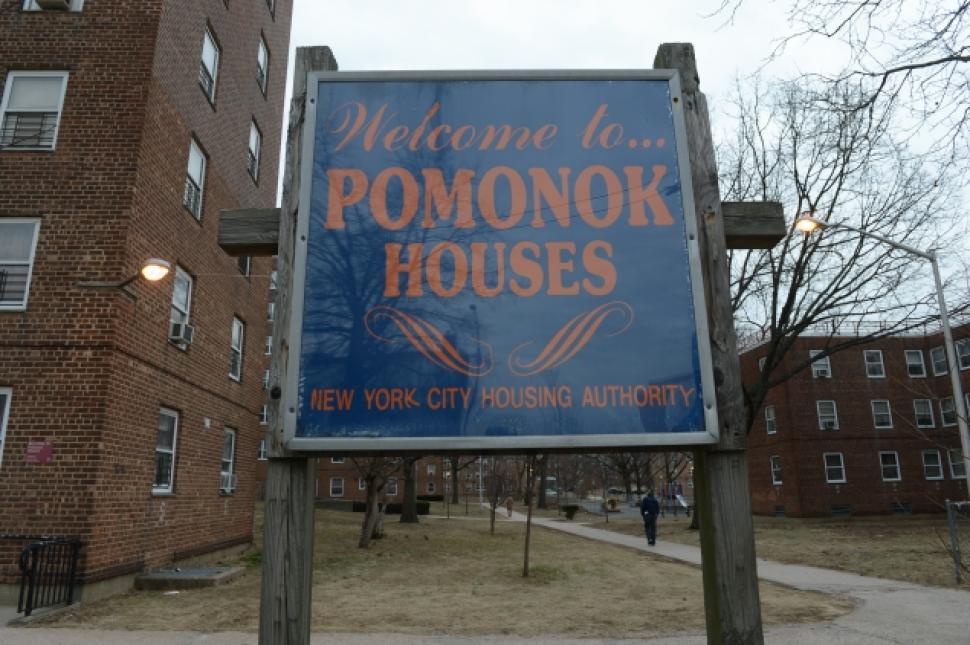 Pomonok_Houses NYCHA