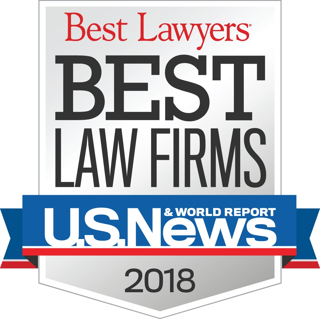Best Personal Injury Law Firm 2018