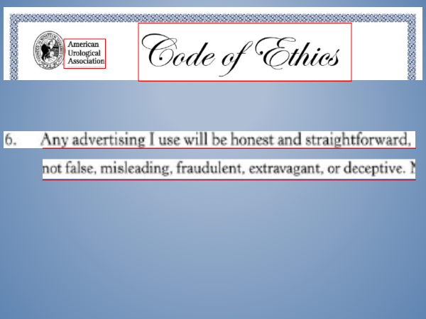 code of ethics 2