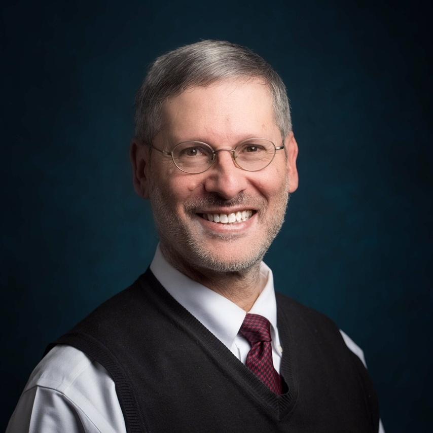 ProfessorDanielPollack