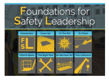 Foudation for Safety Learning