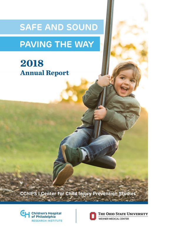 preventing children injury in 2018