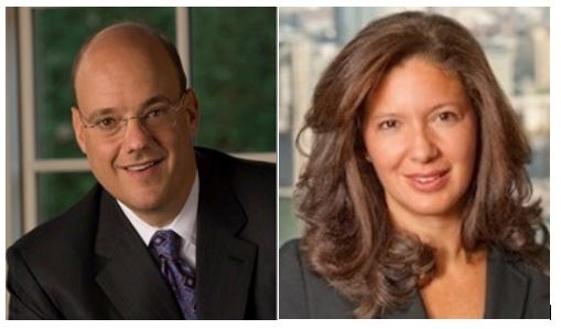 NYC Personal Injury Lawyers Howard Hershenhorn and Diana Carnemolla