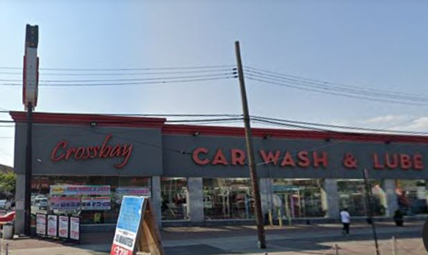 location of the fatal car wash accident