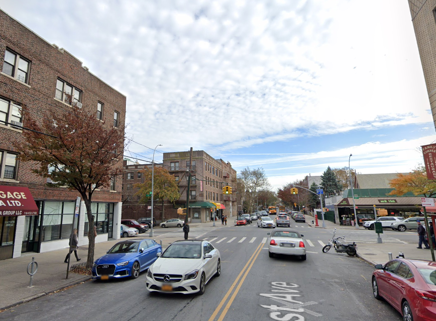 The-NYC-intersection-where-the-e-bike-fatally-struck-the-pedestrian