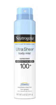 dangerous sunscreen products